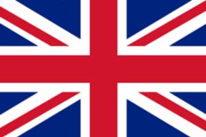Storbritanniens flag