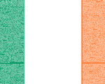 Irlands flag