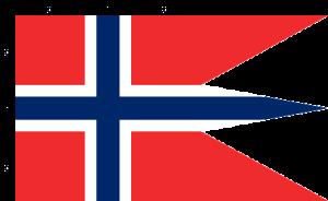 Norges stats- og orlogsflag