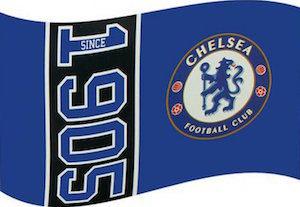 Chelsea flag 1905