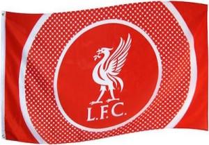 Liverpool FC - L.F.C. logo