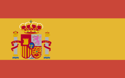 Spansk flag – La Rojigualda